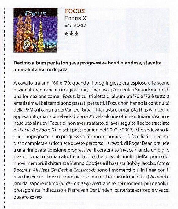 Focus Jam gen. 2013