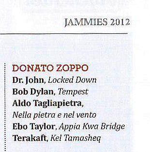 Jammies 2012 DZ