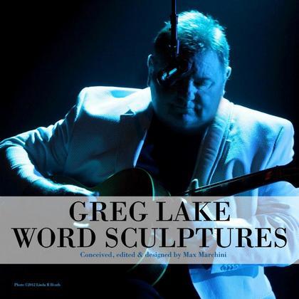 Word sculptures