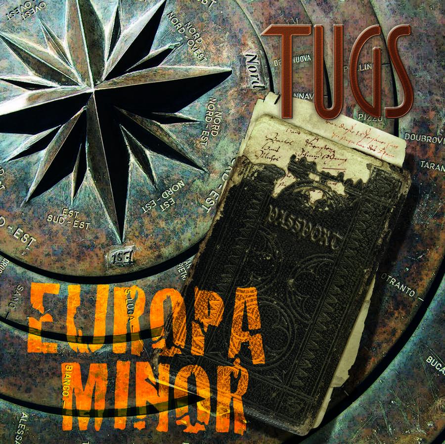 Europa Minor cover