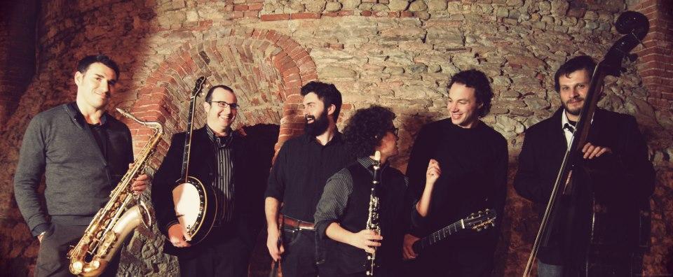 Adovabadàn Jazz Band 6