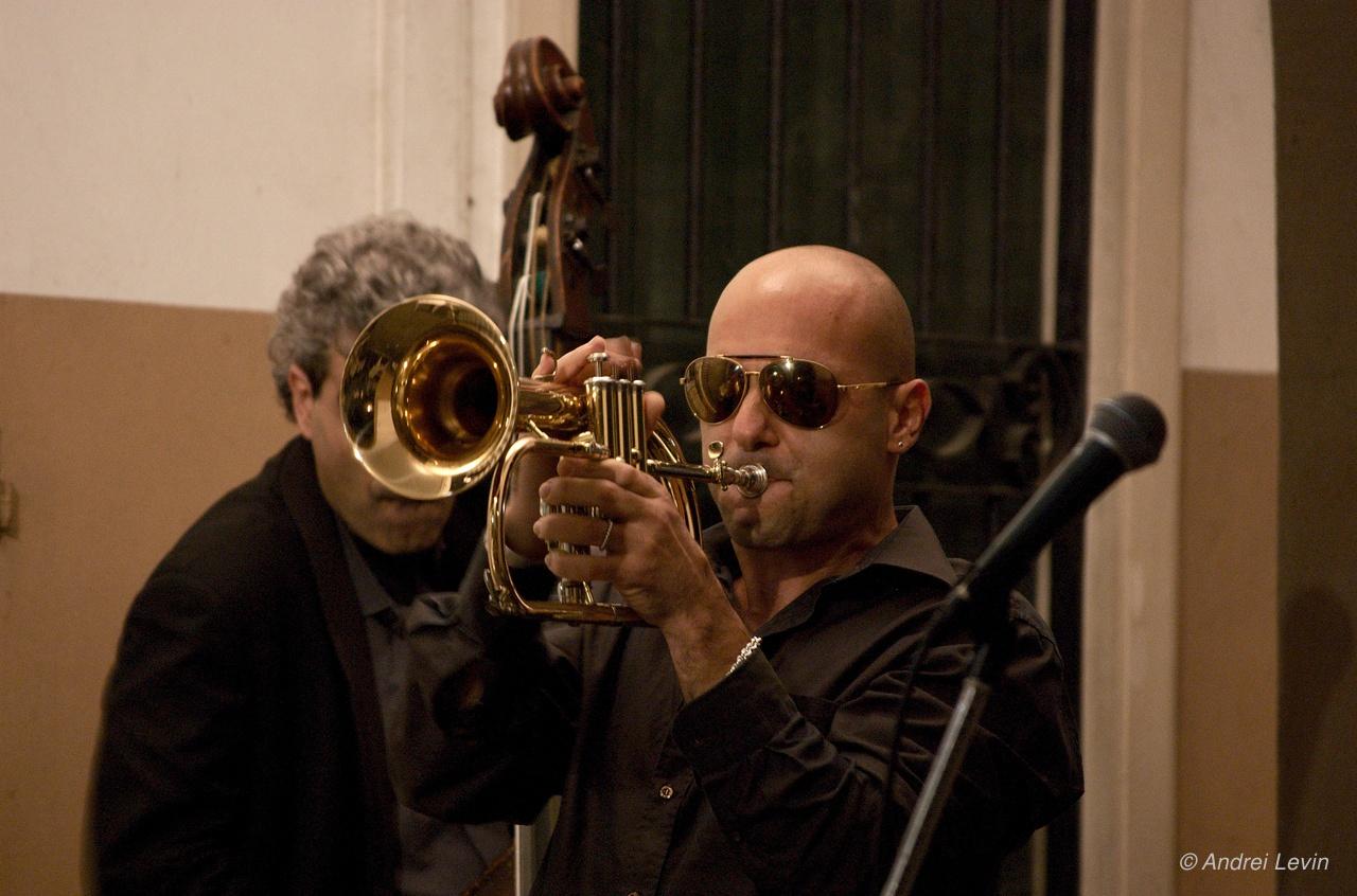 Fabrizio Gaudino