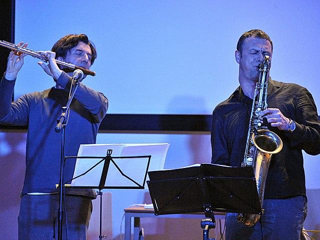 TST Jazz Ensemble