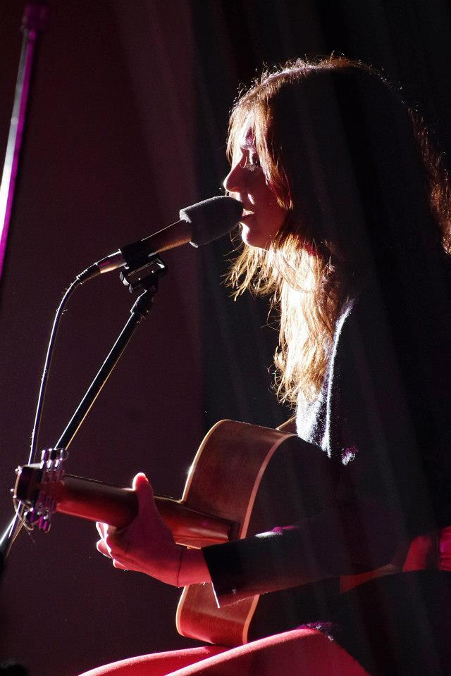 Valeria Caputo live