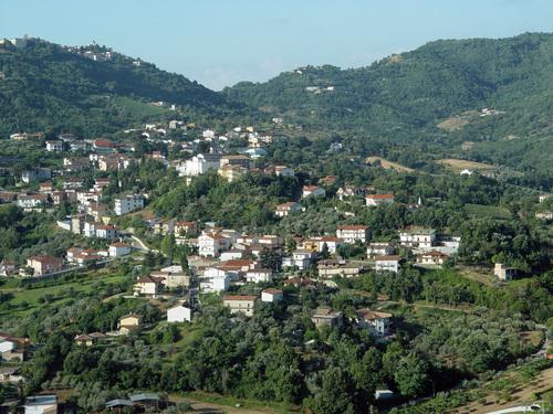 San Nazzaro verde