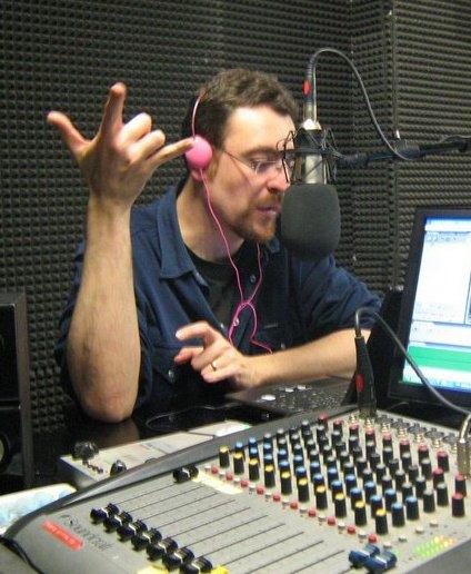 Donato Zoppo_Radio