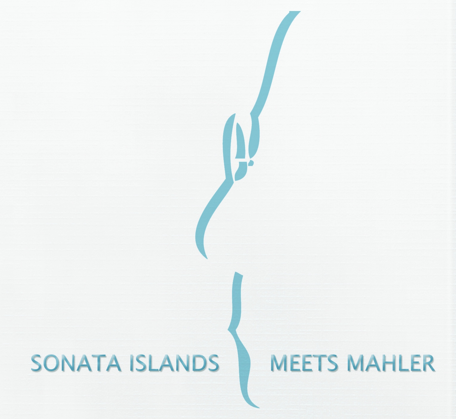 Sonata Islands cover