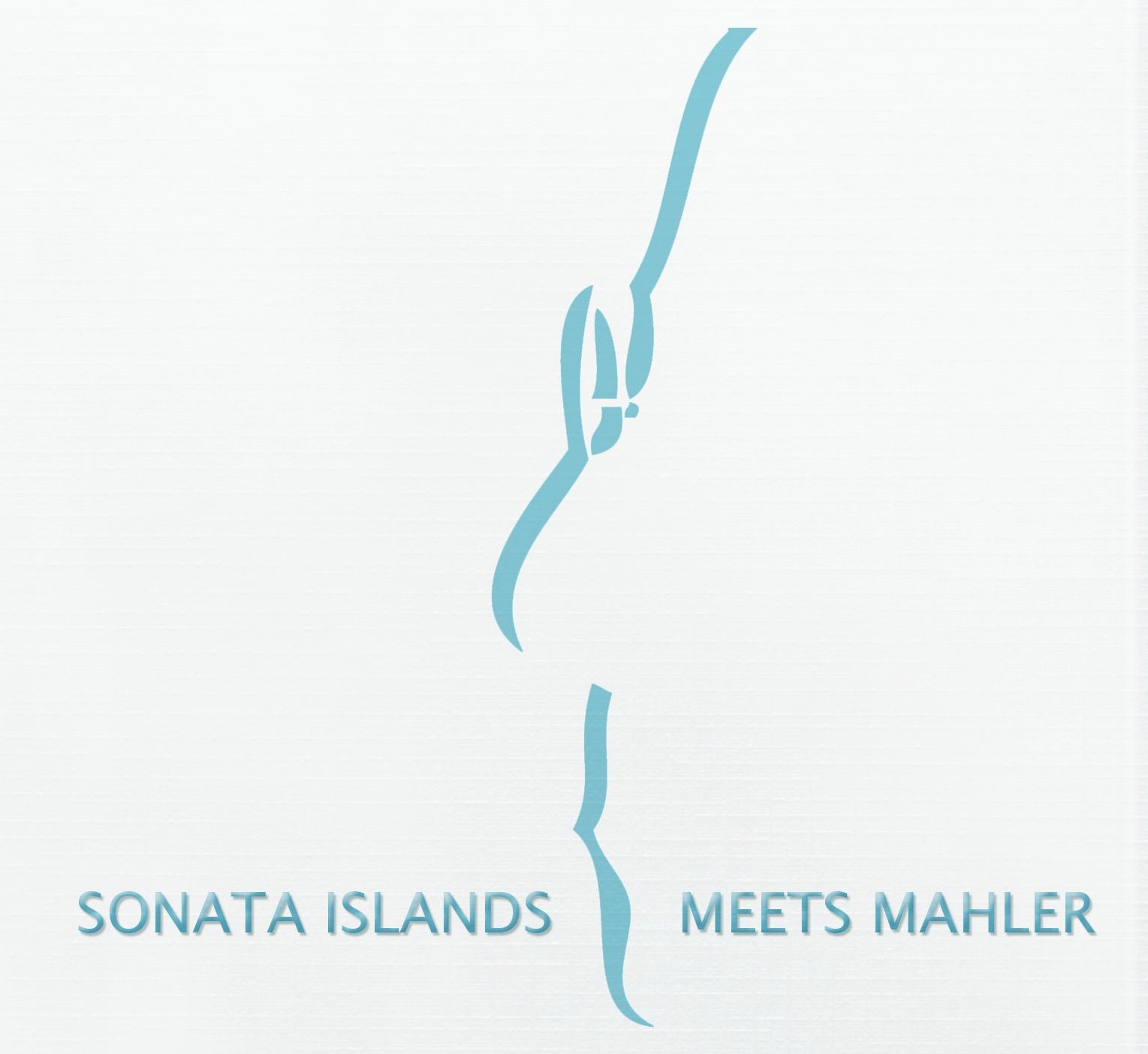 Sonata Islands cover