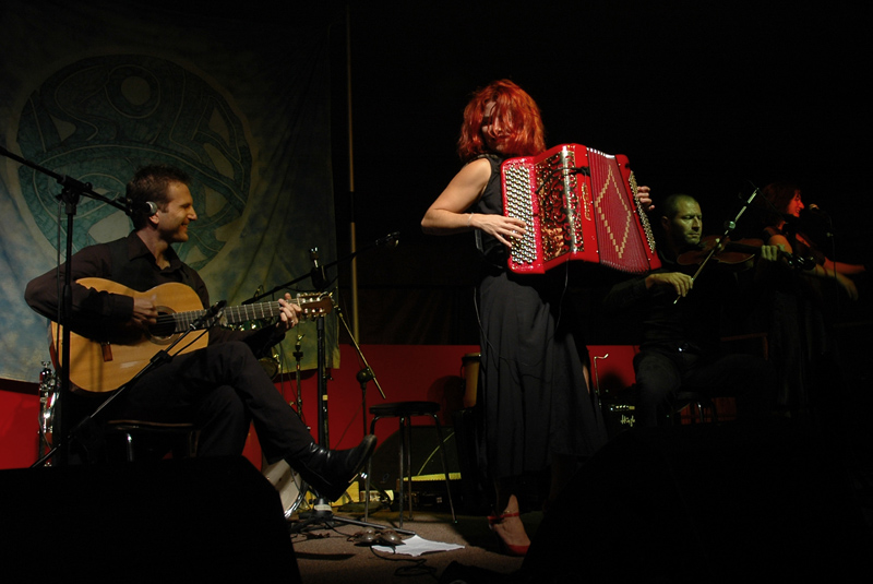 ISOLA FOLK 2007