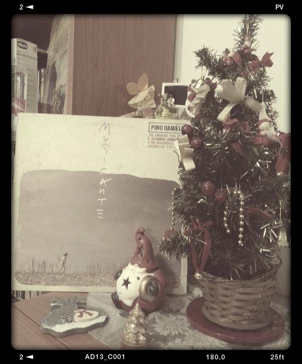 Musicante 10 dicembre
