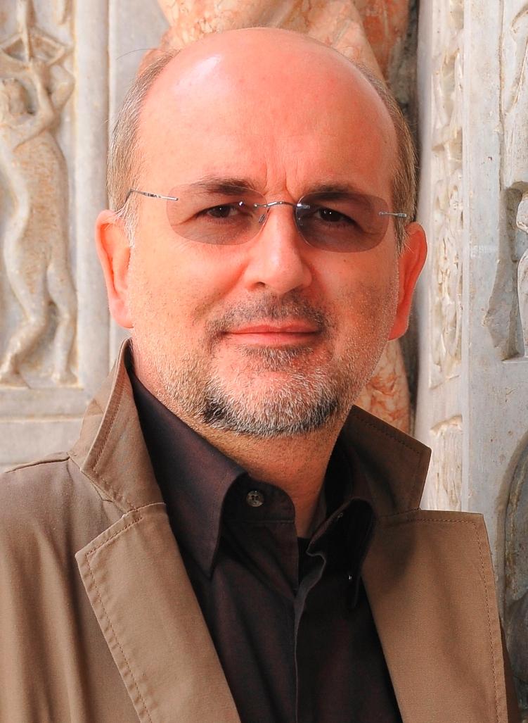 L'autore, Claudio Sottocornola 2