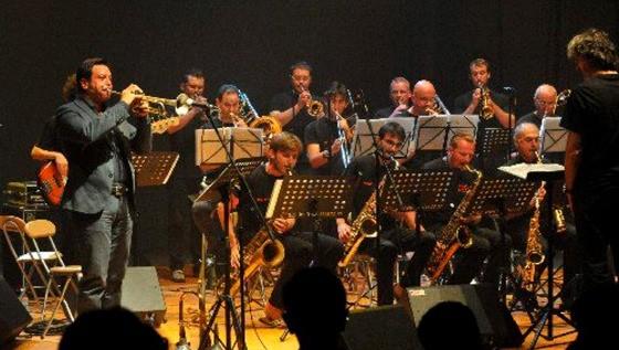 FareJazz Big Band