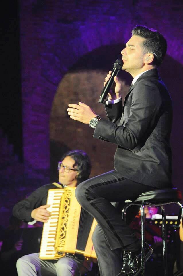 gianluca e Daniele