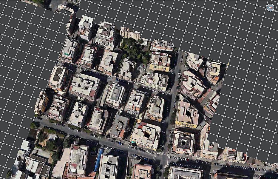 Domenico Cornacchion e - Paesaggi Urbani in Evoluzione 17 - 2014