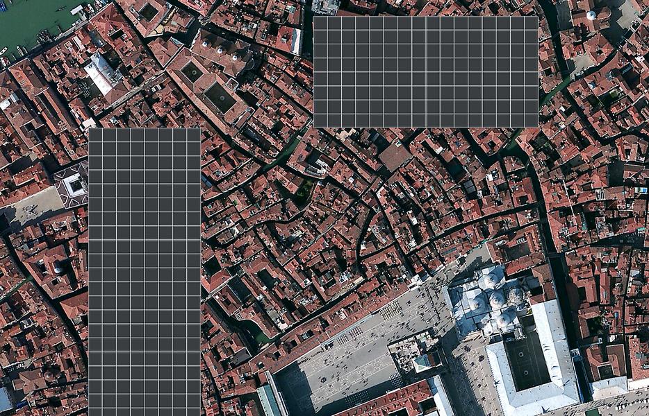 Domenico Cornacchion e - Paesaggi Urbani in Evoluzione 49 - 2015