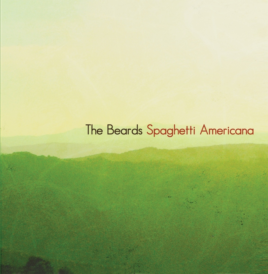 Spaghetti Americana cover