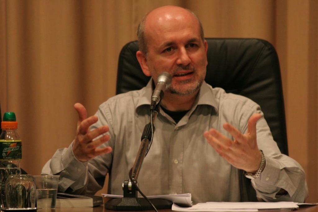 Claudio. Sottocornola, l'autore