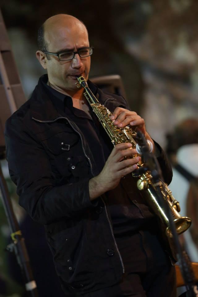 Max Fuschetto