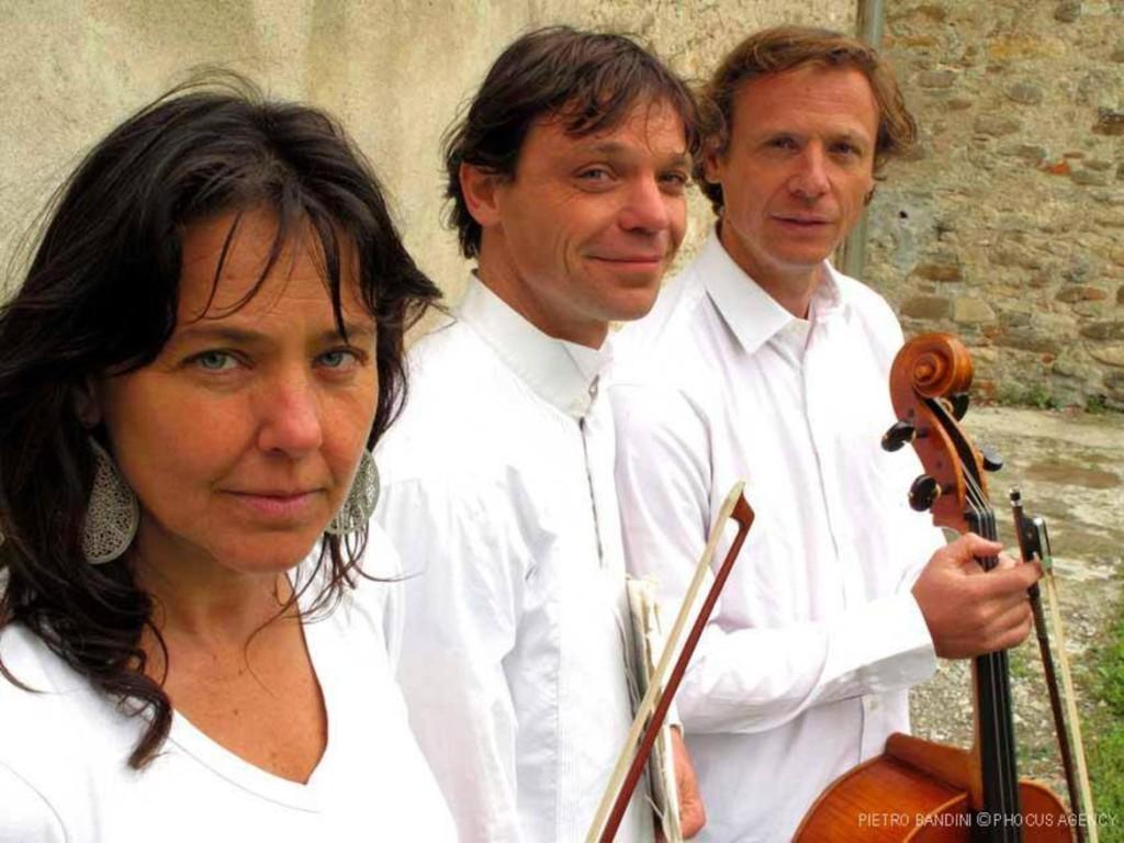 Trio Amadei