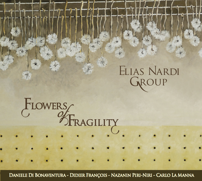 Flowers Of Fragility cover