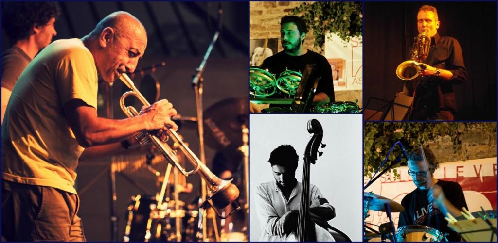 Franco Baggiani Quintet