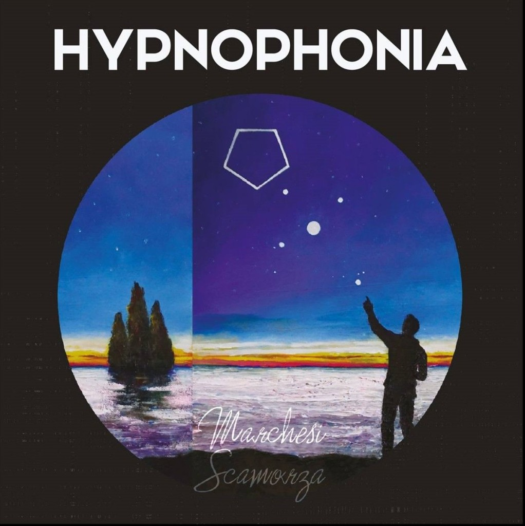Hypnophonia cover