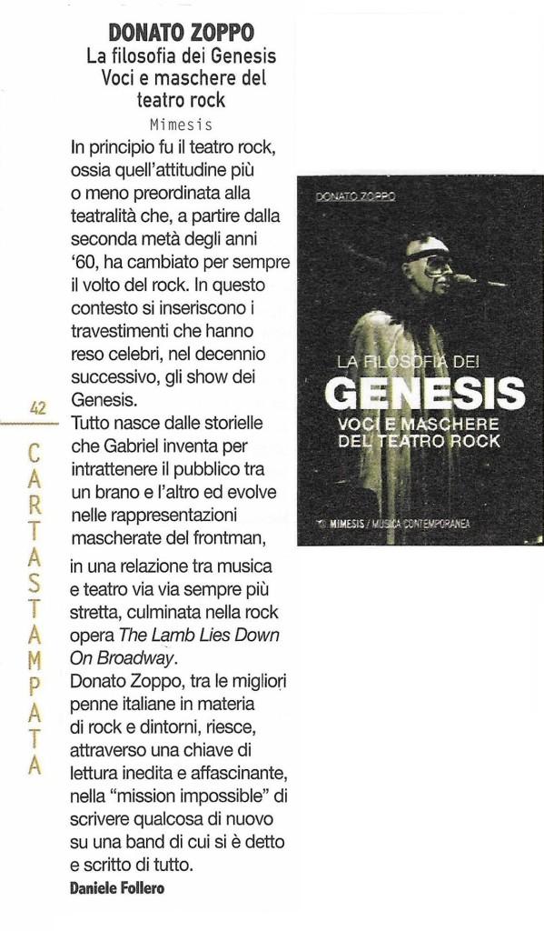 Genesis_Rockerilla marzo 2016