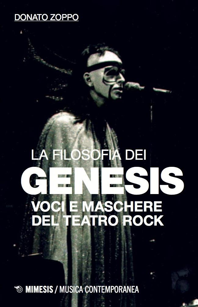 La filosofia dei Genesis_copertina