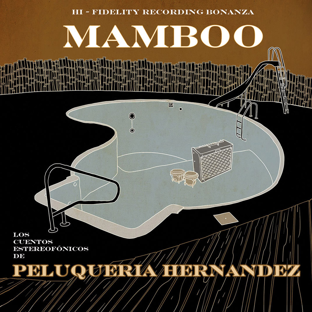 Mamboo copertina
