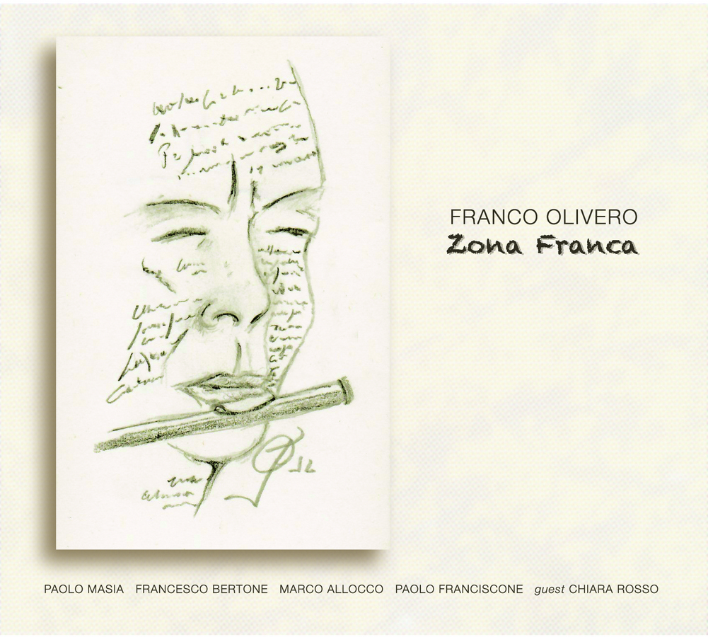 Zona Franca cover