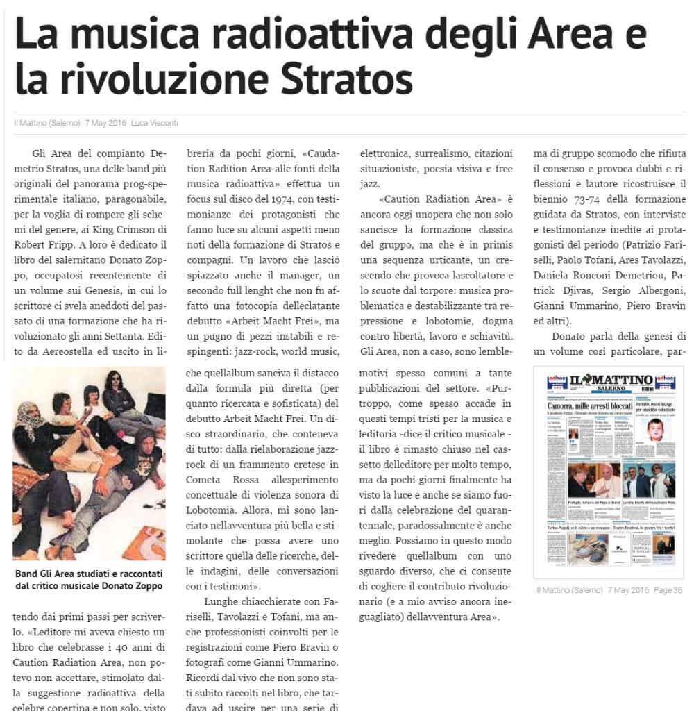Area_Il Mattino 7 maggio 2016