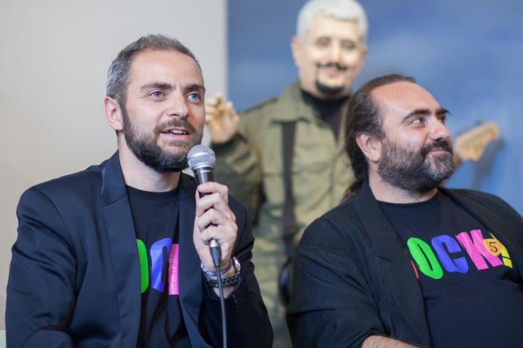 Michelangelo Iossa - Carmine Aymone 2015
