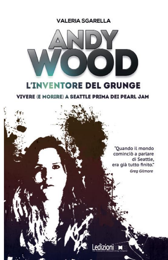 Andy Wood libro