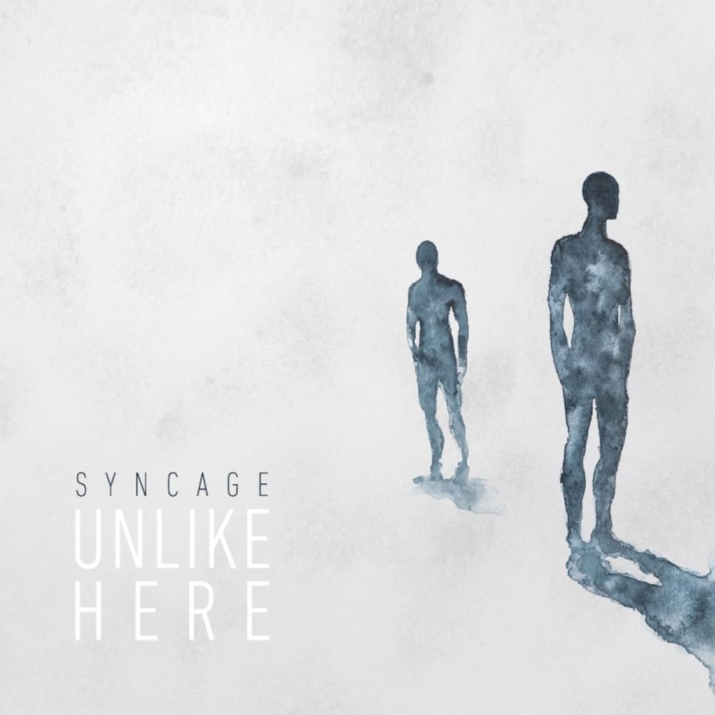 Syncage album cover